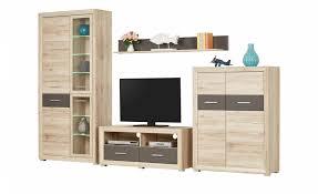Wohnzimmerschrank Reduziert Moebelde Wohnwand Alle Ideen Für Ihr Haus Design Und Möbel