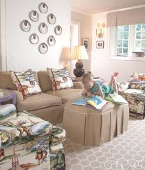 leslie may shares the secrets to a chic family home connecticut