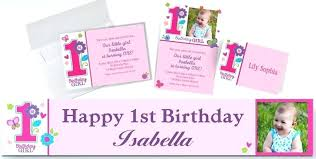 customized invitations personalised birthday invitations free large size of customized