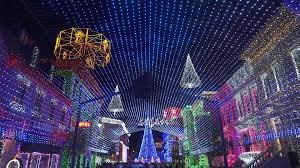 The Dancing Lights Of Christmas by Osborne Family Spectacle Of Dancing Lights Videos