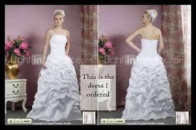 light in the box wedding dress reviews fancy light in the box wedding dress composition wedding ideas