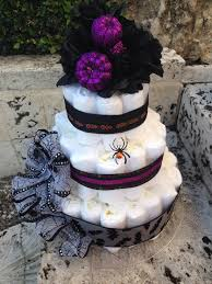 halloween decorations nightmare before christmas halloween nightmare before christmas diaper cake crafts