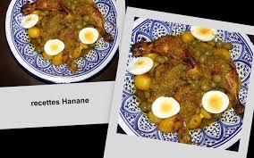 cuisiner des cuisse de poulet tajine aux cuisses de poulet recettes by hanane