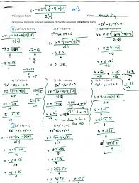 factoring perfect square trinomials worksheet worksheets