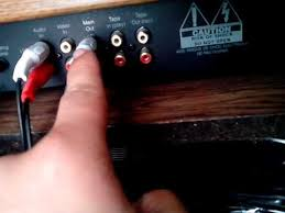 how to properly hook up a stereo equalizer to your receiver youtube
