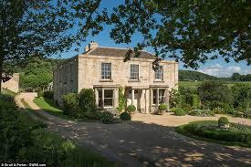 Beautiful Homes Uk The Old Manor Was Moved 30 Miles To The Cotswolds But Is For Sale