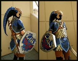 zelda halloween costumes legend of zelda twilight princess cosplay link in zora armor
