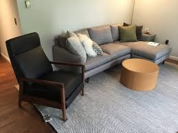 Room And Board Sectional Sofa Room And Board Sectional Sofa Cleanupflorida