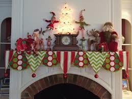 mantel scarf christmas mantle scarf by sharpe designs seasonal