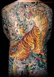 33 back japanese tattoos