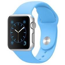 apple watch green light 50 off accessories new apple watch sport band 42mm light blue