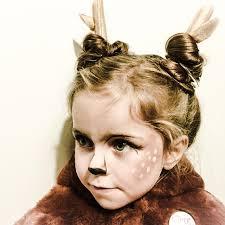 Deer Antlers Halloween Costume Bambi U003c3 Utklädning Costumes