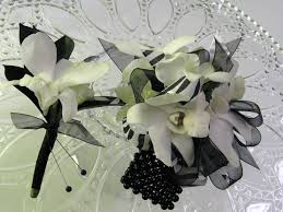 White Corsages For Prom Worcester Florists Sprout Prom Even More Wrist Corsages