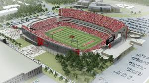 sold naming rights for houston u0027s new football stadium