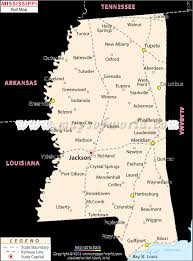 Jackson Ms Map Mississippi Rail Map Train Route