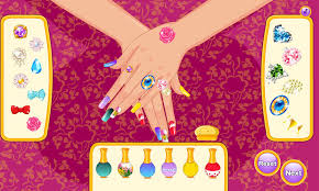 perfect wedding nails salon android apps on google play