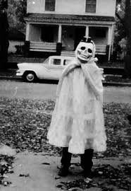 Halloween Costumes 1950s 60 Deeply Terrifying Halloween Photos Early 1900s