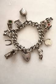 vintage jewelry bracelet images File vintage jewellery uk silver charm bracelet jpg wikimedia jpg