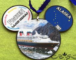 Cruise Ornament Cruise Ornament Etsy