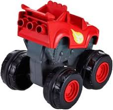blaze monster machines toys u0026 trucks toys