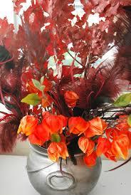 halloween floral centerpieces pewter cauldron centerpiece reasons to skip the housework