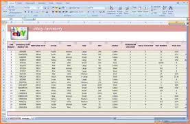 List Of Spreadsheet Software 5 Spreadsheet Software List Costs Spreadsheet