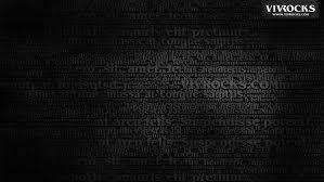 dark wallpaper deviantart type matrix wallpaper black by vivrocks on deviantart
