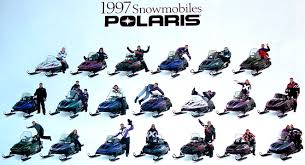 polaris snowmobile page 21600