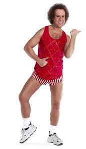 80 Halloween Costumes Richard Simmons Sweating Oldies Halloween Costume