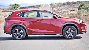 pink lexus lexus nx300h 2018 price mileage reviews specification