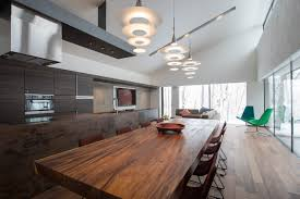 Taiga Laminate Flooring Setsu In Accommodation Taiga Niseko