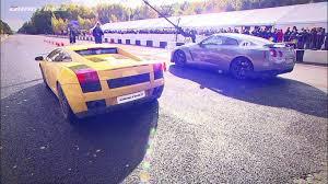 gtr or corvette chevrolet corvette zr1 lpe vs lamborghini gallardo turbo ugr