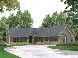 walkout basement home plans ranch home plans with walkout basement craftsman vacation home