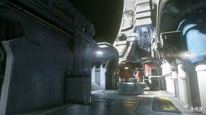 Halo Reach Maps Permanent Social Playlist Added To Halo 5 First Look At Arena Map