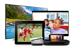 video cloud services for video streaming ott media exchange telvue