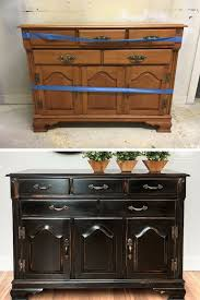 Painted Bedroom Furniture by Furniture Best Painted Bedroom Furniture Before And After