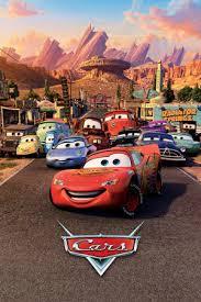 cars 2006 disney cars