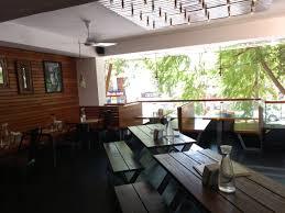 truffles restaurant new bel road bangalore restaurant review