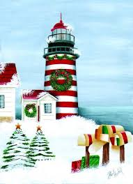 nautical christmas cards lighthouse greeting cards thank you cards and more lighthouse
