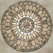 this amazing mosaic tile top is a true work of mosaic