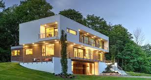 High Efficiency Homes Prefab Homes Builders Prefab Homes With Excellent Designs To