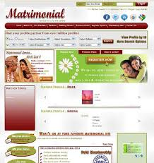 wedding websites search matrimonial wedding website php script free