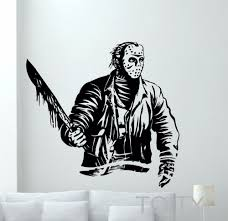 Horror Themed Home Decor by Popular Vinyl Horror Stickers Buy Cheap Vinyl Horror Stickers Lots