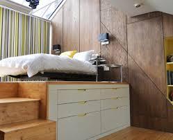 chambre petit espace la chambre parentale petit espace idées déco espaces minuscules