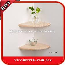 Cheap Corner Shelves by Corner Shelves Wood Source Quality Corner Shelves Wood From Global