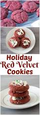 red velvet cookies upstate ramblings