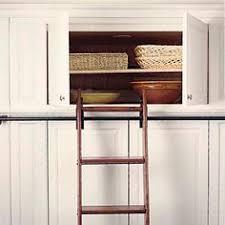 Small Kitchen Storage Cabinet A Small Kitchen With 7 Smart Storage Solutions Smart Storage