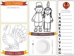 coloring placemats printable thanksgiving placemats for kids 1 1 1 1