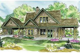 Vacation Cottage House Plans by Shingle Style House Plans Longview 50 014 Associated Designs