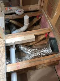 jack jill bath jack and jill bathroom update week 6 sawdust